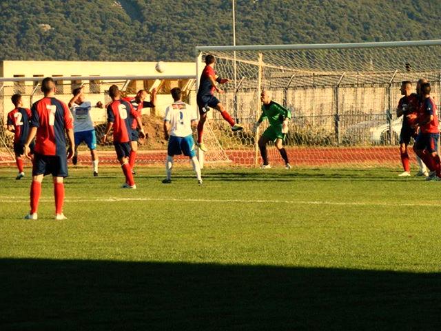 TALORO GAVOI – NUORESE 0-0
