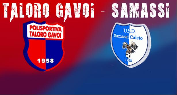TALORO GAVOI – SAMASSI : 2-0