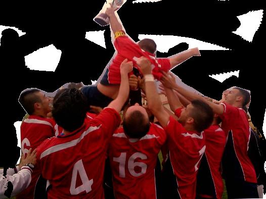 SANLURI -TALORO GAVOI: 0-3