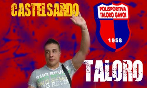 CASTELSARDO – TALORO GAVOI:1-0