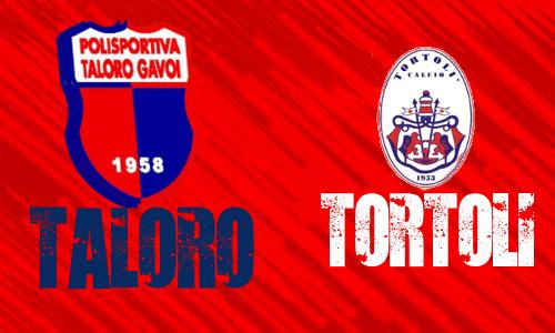 TALORO GAVOI – TORTOLI: 1-0