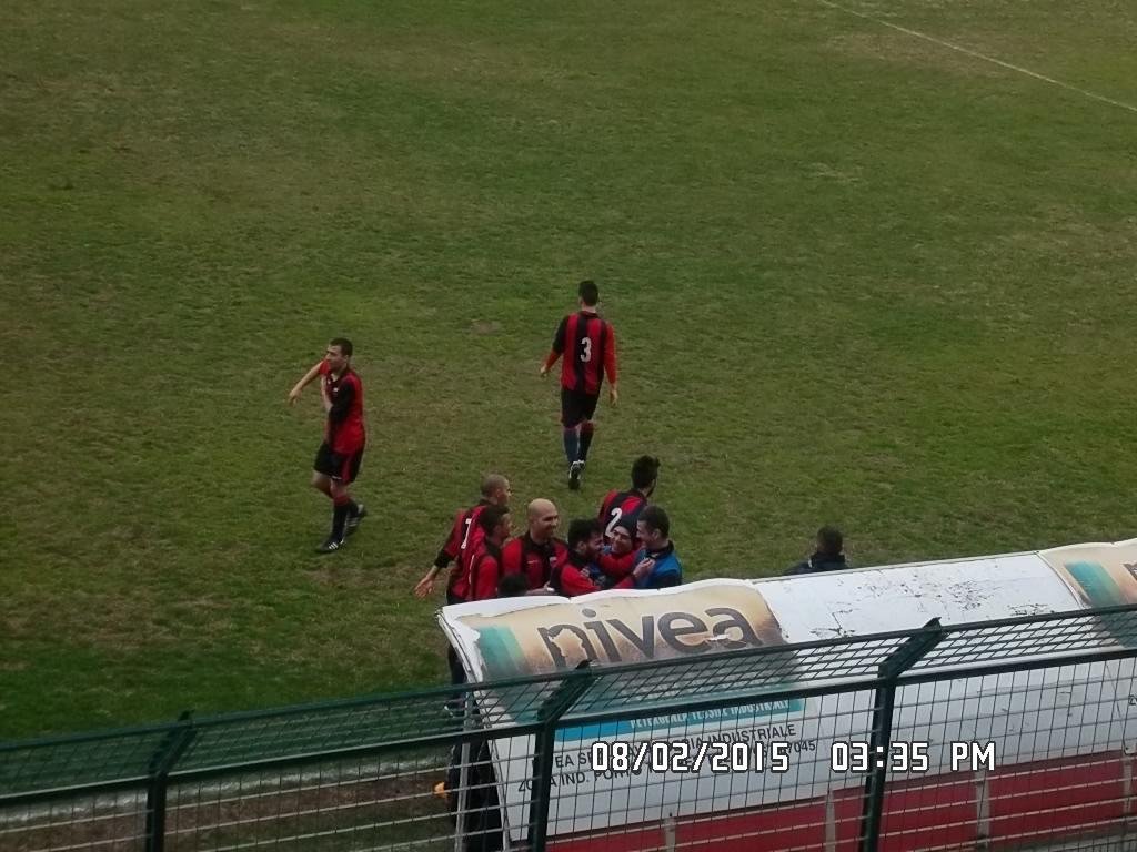 TALORO GAVOI-CASTELSARDO: 3-0