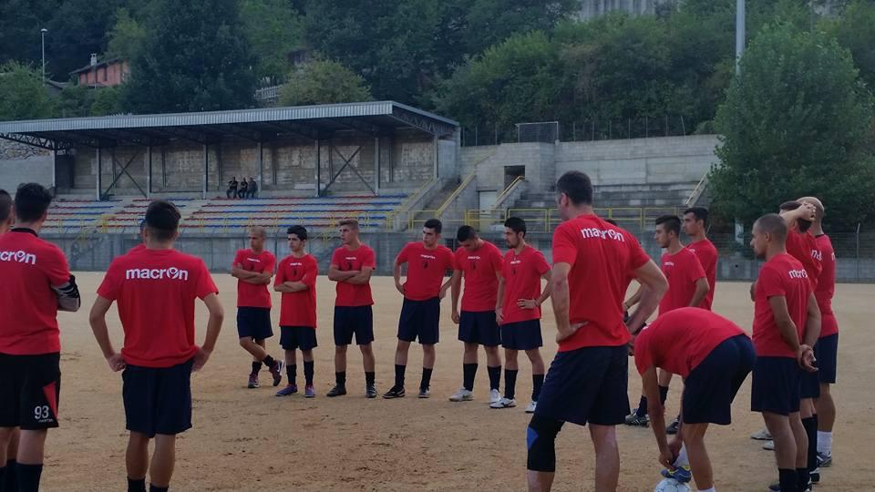 COPPA ITALIA: TALORO GAVOI – TONARA (6 settembre)