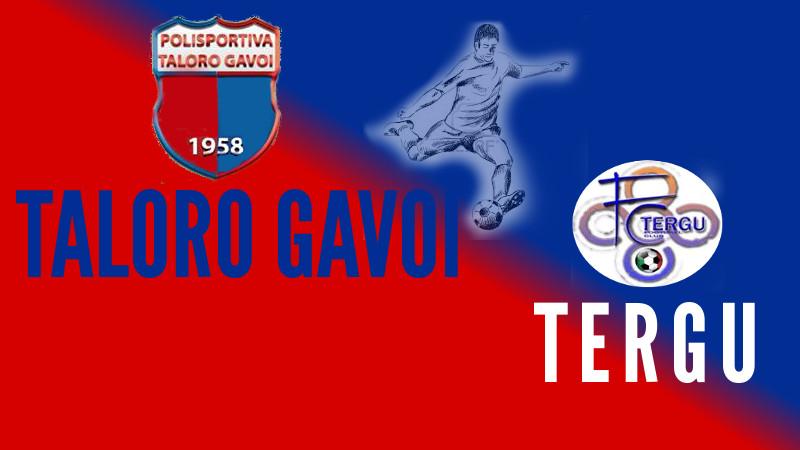TALORO GAVOI – TERGU: 3-3