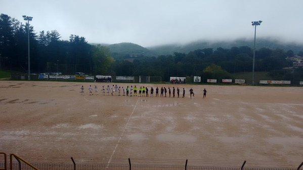 TALORO GAVOI- TORTOLI: 1-1 (COPPA ITALIA)