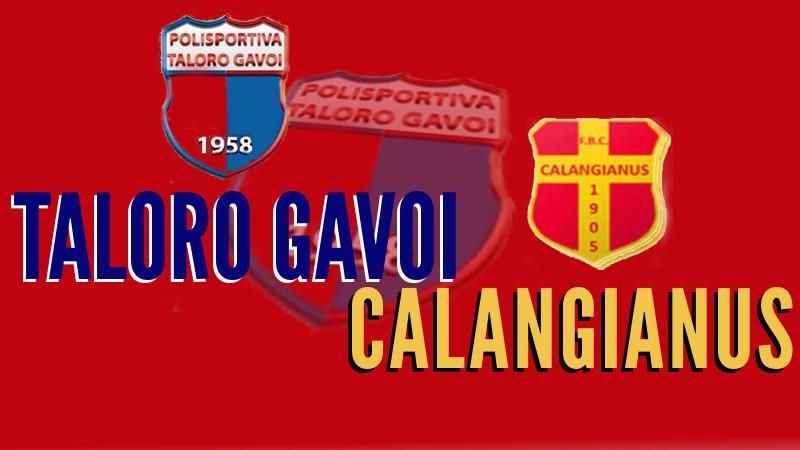 Taloro Gavoi – Calangianus: 1-2