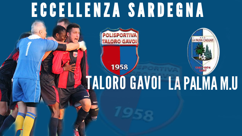 TALORO GAVOI – LA PALMA M.U: 2-0
