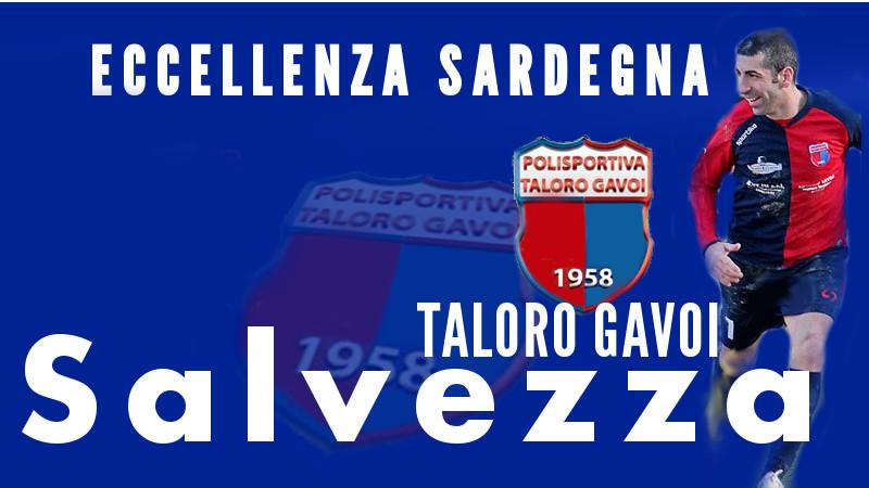 TALORO GAVOI – ATLETICO URI: 2-0