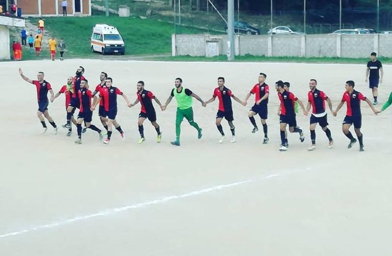 TALORO-GHILARZA: 1-0