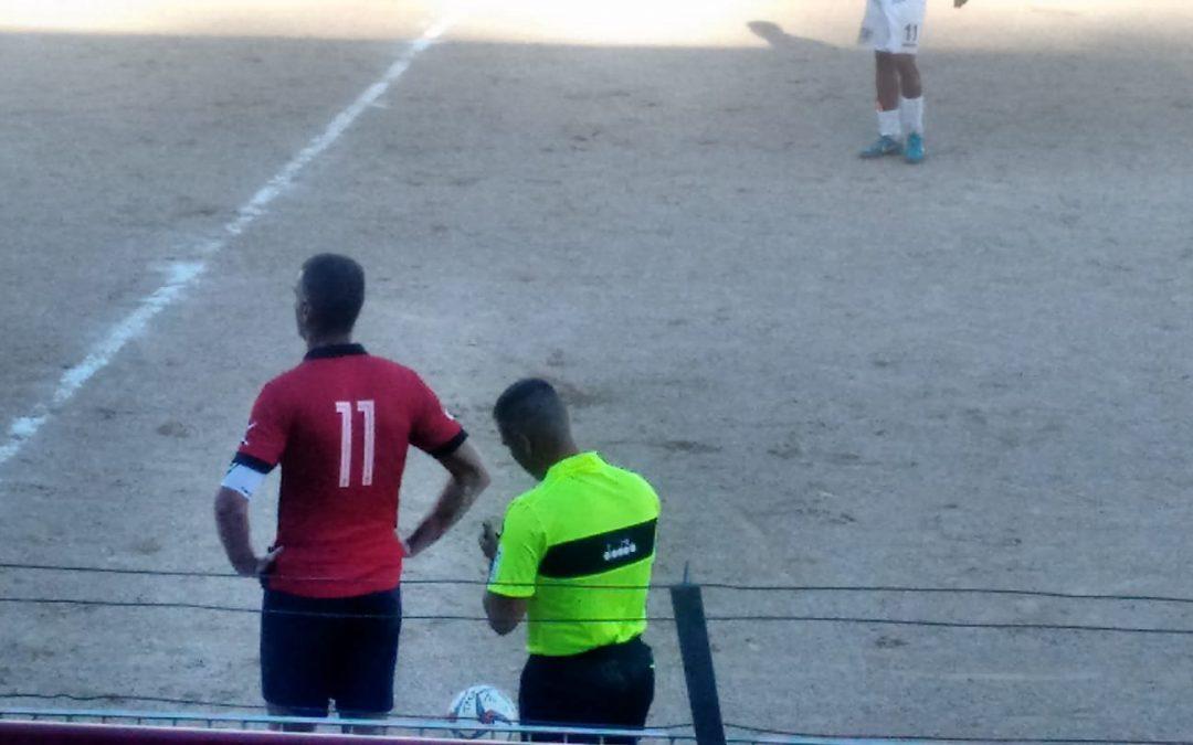 TALORO – SORSO:2-0