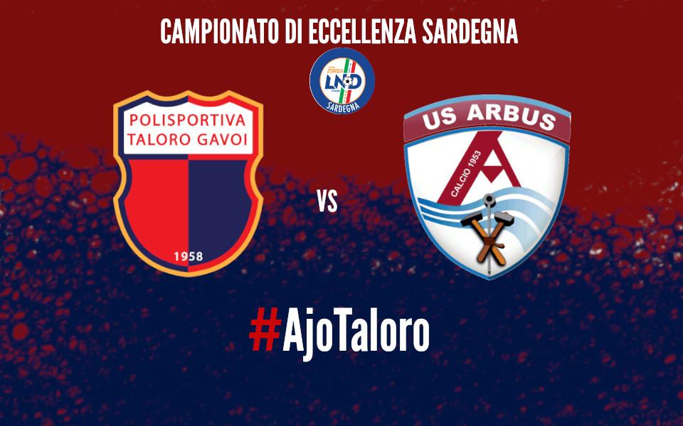 TALORO-ARBUS: 4-2