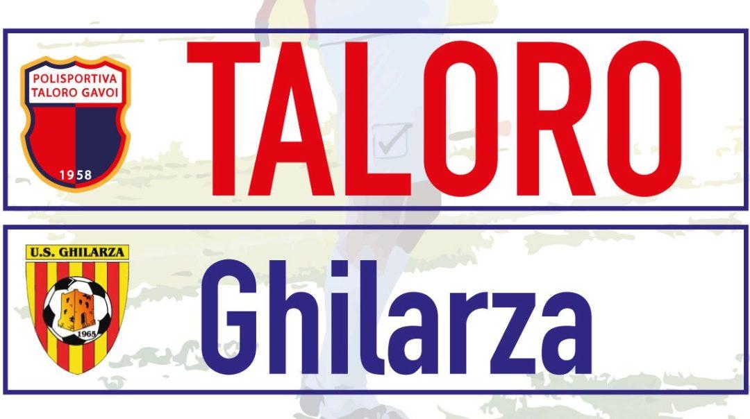 Taloro-Ghilarza – 1-0